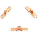 High Speed Stamping of Copper Contact for the Electrical Industry