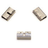 Stainless Steel Bridging Clip